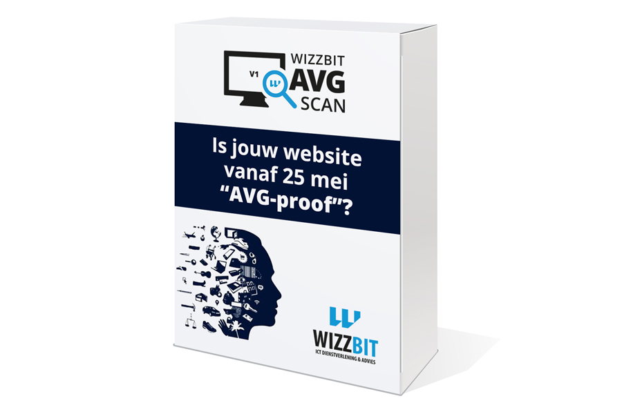 AVG en je website